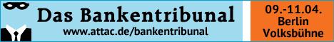 Banner Bankentribunal