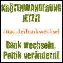 Attac Bankwechselkampagne